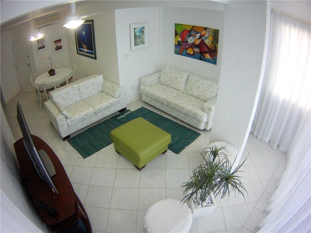Apartamento residencial à venda, Praia Brava, Florianópolis.