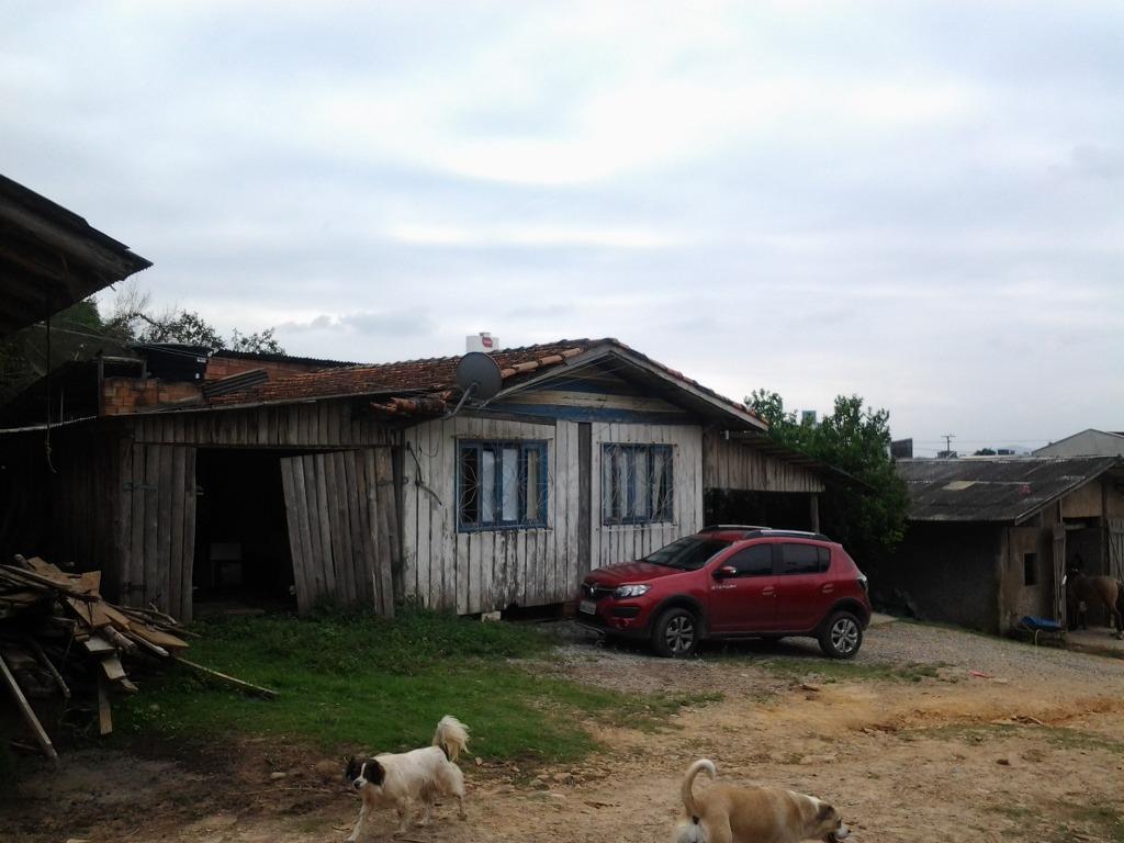Área residencial à venda, Ressacada, Itajaí - AR0022.