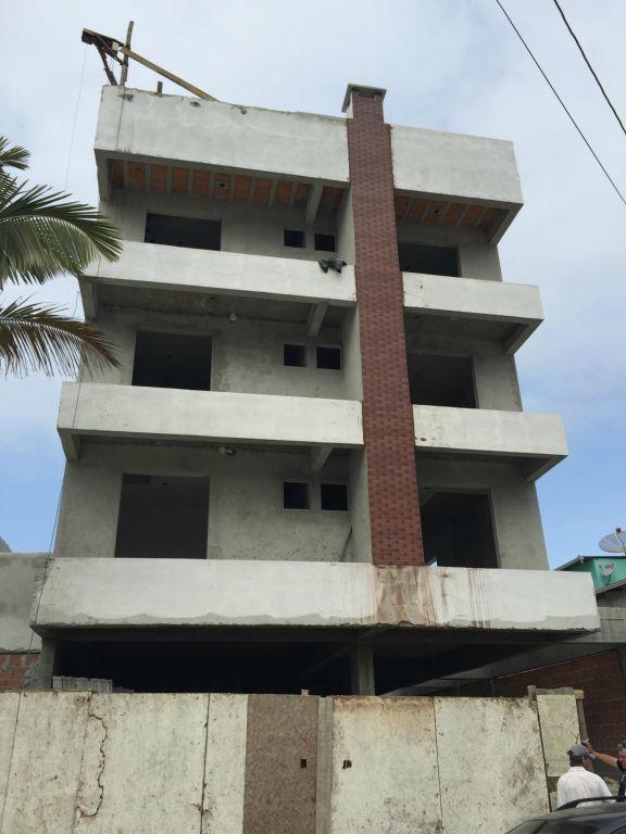 Apartamento residencial à venda, Santa Regina II, Camboriú -