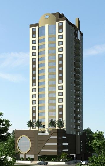 Apartamento  residencial à venda, Fazenda, Itajaí. de AMDG Imóveis