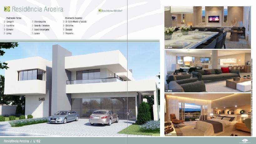 Casa residencial à venda, Ariribá, Balneário Camboriú - CA00