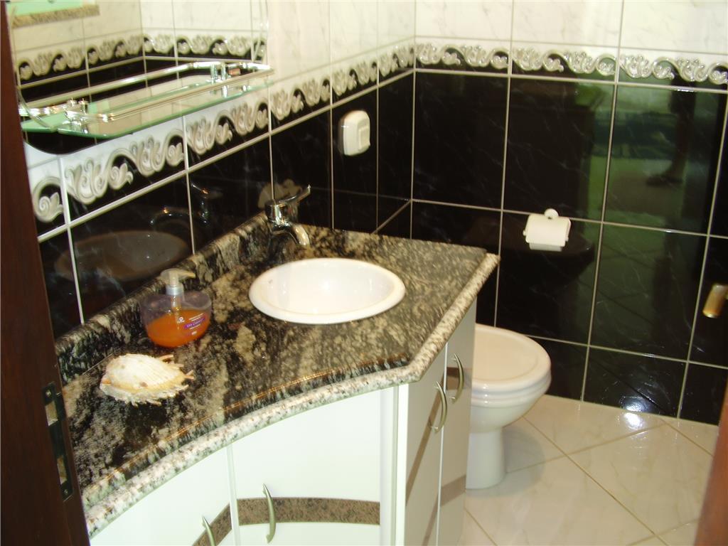 Casa residencial à venda, Barra, Balneário Camboriú - CA0232