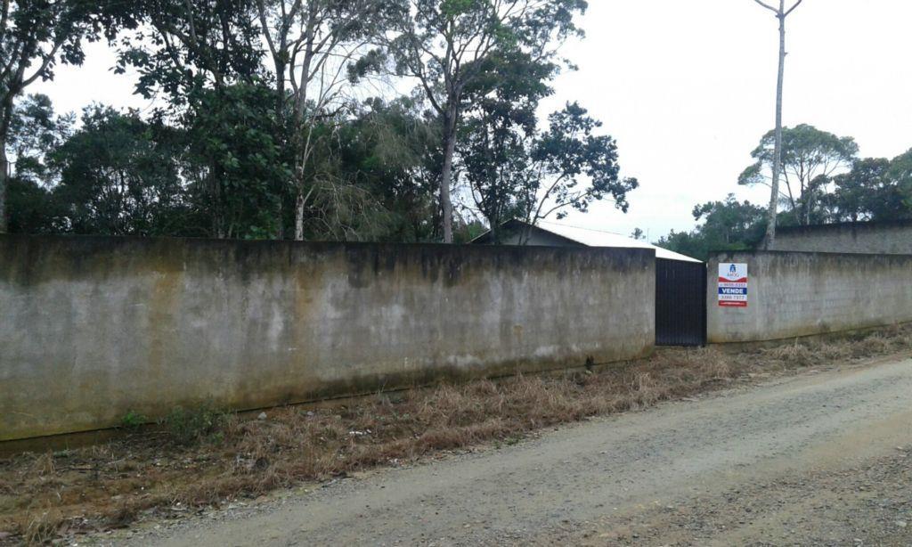 Chácara murada à venda, Quilometro 12, Itajaí.