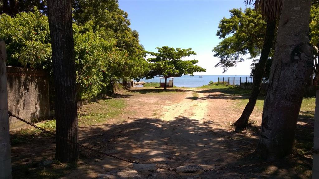 Terreno residencial à venda, Armação, Penha - TE0061.
