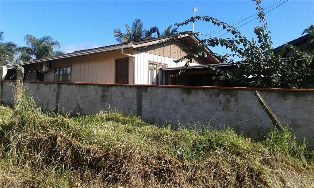 Casa residencial à venda, Quilometro 12, Itajaí - CA0255.