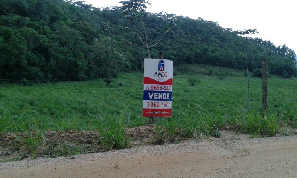 Área residencial à venda, Quilômetro Doze, Itajaí - AR0007.