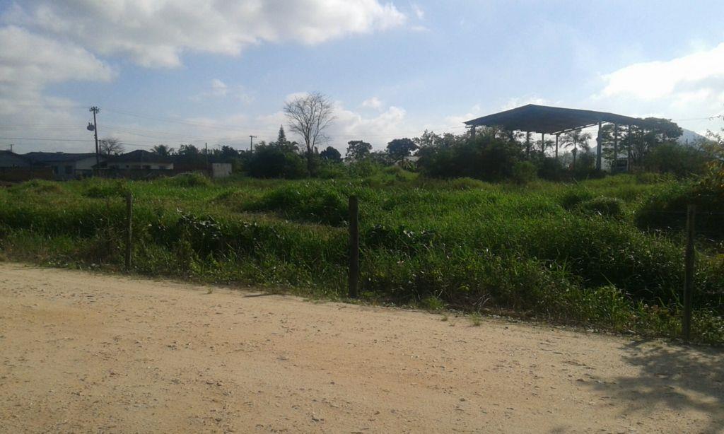Área comercial à venda, Itaipava, Itajaí - TE0105.