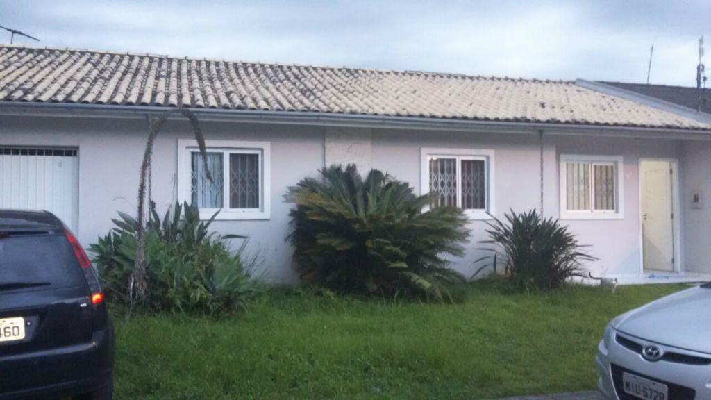 Casa residencial à venda, Itaipava, Itajaí - CA0148.