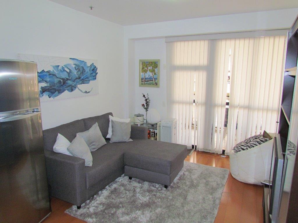 Apartamento para Locação - Rio de Janeiro