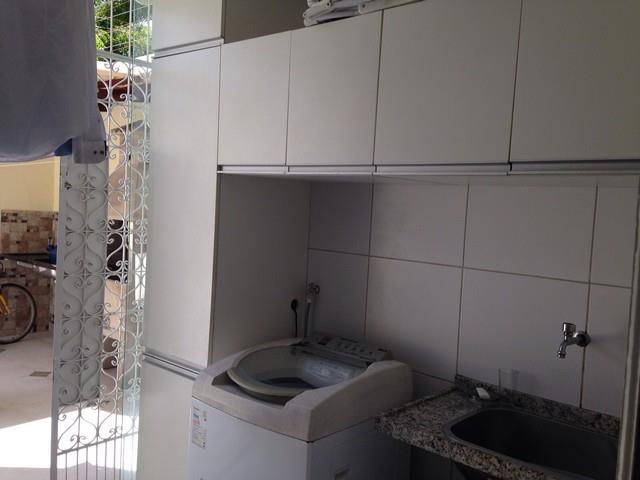 Casa / Sobrado à Venda - Engenheiro Luciano Cavalcante