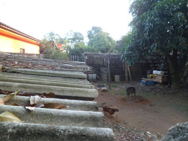 Terreno à Venda - Chácaras Reunidas