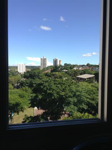Apartamento à Venda - Jardim Satélite