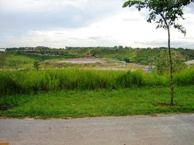 Terreno à Venda - Rio Comprido