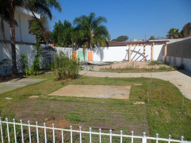 Terreno para Locação - Jardim Esplanada II