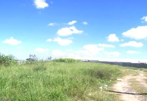 Terreno à Venda - Cidade Salvador