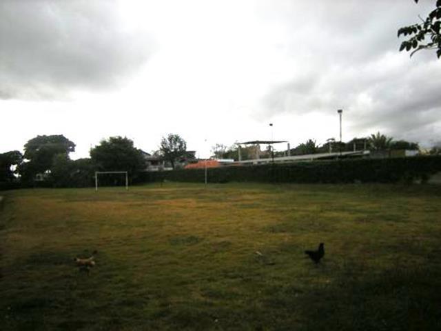 Terreno à Venda - Cidade Morumbi