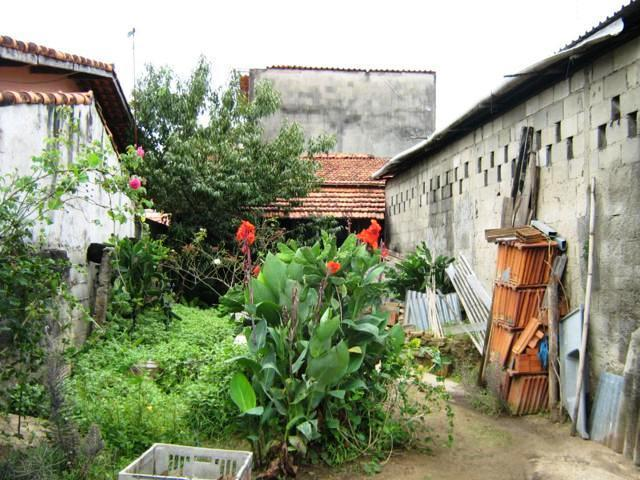 Terreno à Venda - Jardim das Indústrias