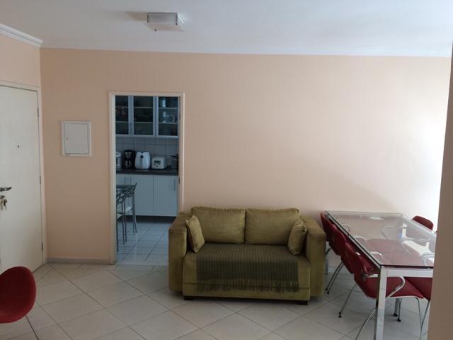 Apartamento à Venda - Parque Residencial Aquarius
