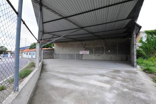 Terreno à Venda - São João