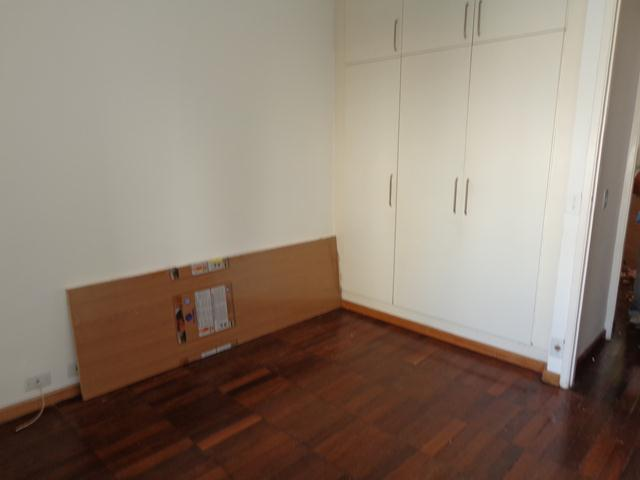 Apartamento para Locação - Jardim São Dimas