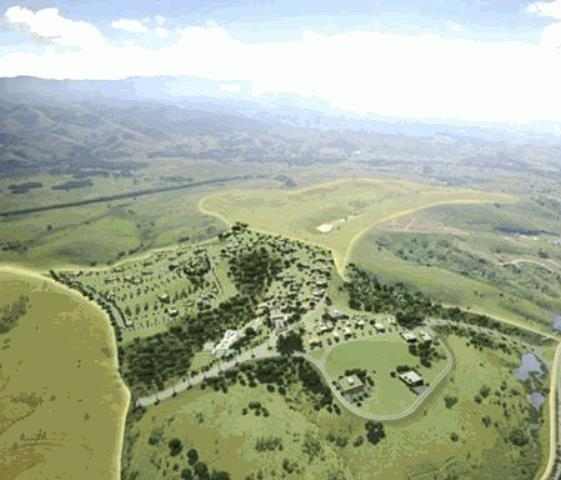 Terreno à Venda - Urbanova