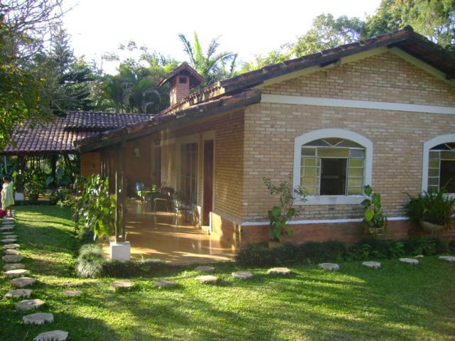 Sítio à Venda - Vila Paiva