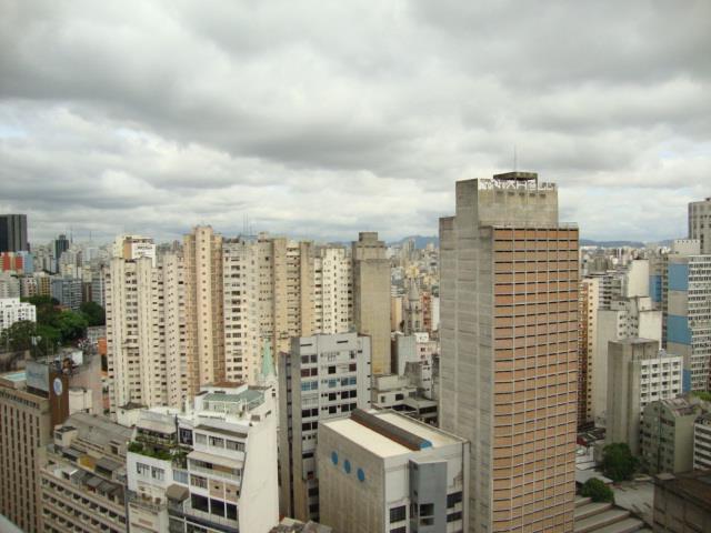 Apartamento Padrão à venda, Centro, São Paulo