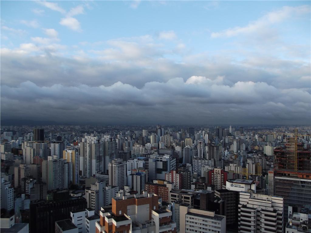 Apartamento Padrão à venda, Jardins, São Paulo