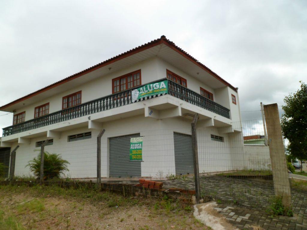 Sobrado  residencial para locação, Campo de Santana, Curitib
