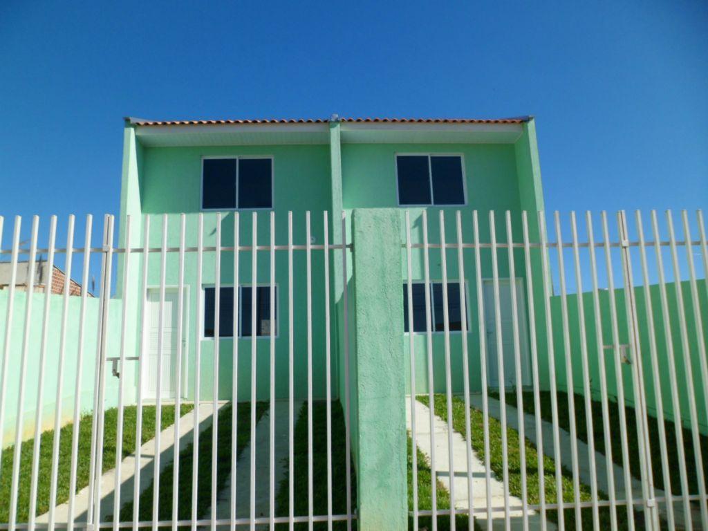 Sobrado à venda ou para alugar no Campo de santana em Curitiba PR  #2967A2 1024 768