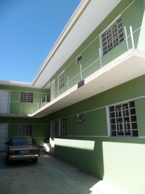 Kitnet  residencial para locação, Campo de Santana, Curitiba