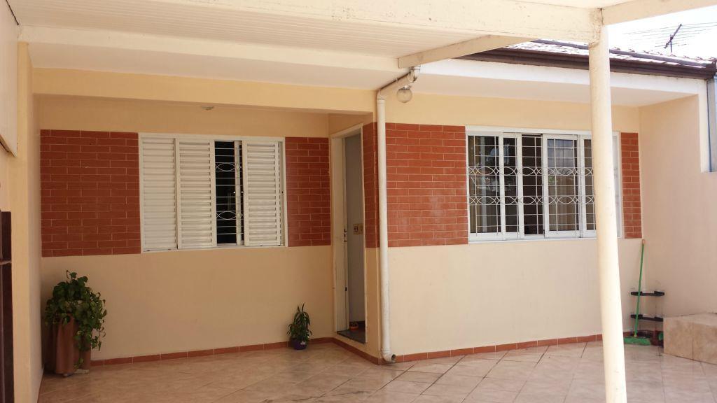 Casa � venda - Bairro Alto - Curitiba