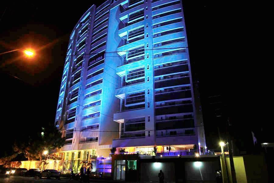 Apartamento residencial à venda, Engenheiro Luciano Cavalcante, Fortaleza.