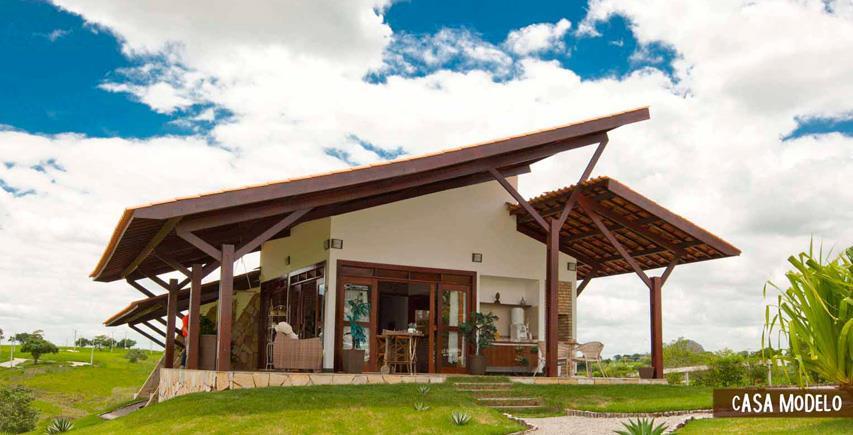Lote residencial venda zona rural riach o do bacamarte te0014 - Terenes casa rural ...