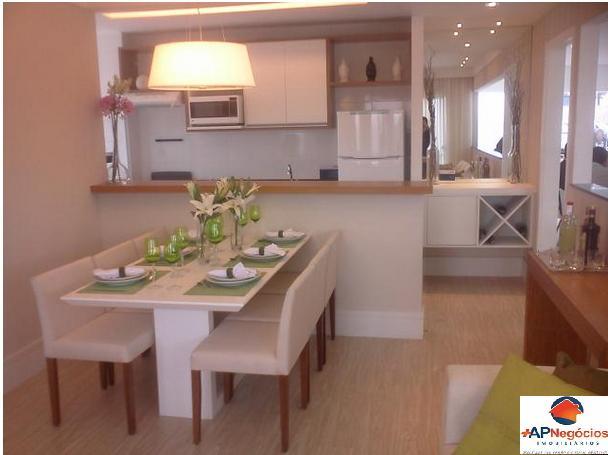 Apartamento 3 dormitórios - Interlagos