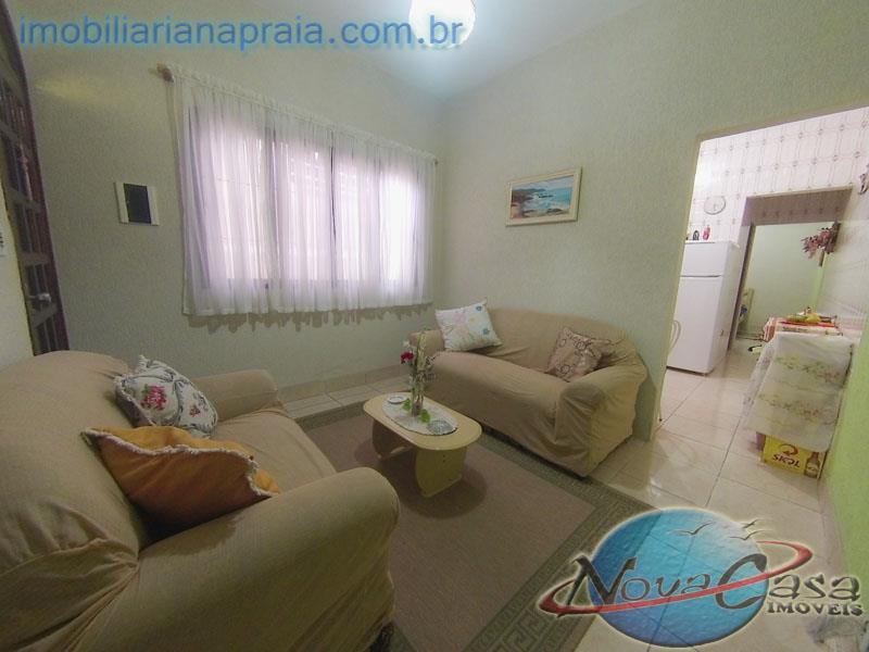 Casa 2 dormitórios 1 Suite Churrasqueira ALUGUEL DE TEMPORADA