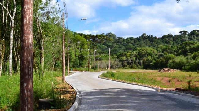 Terreno em Caracol, Canela - RS