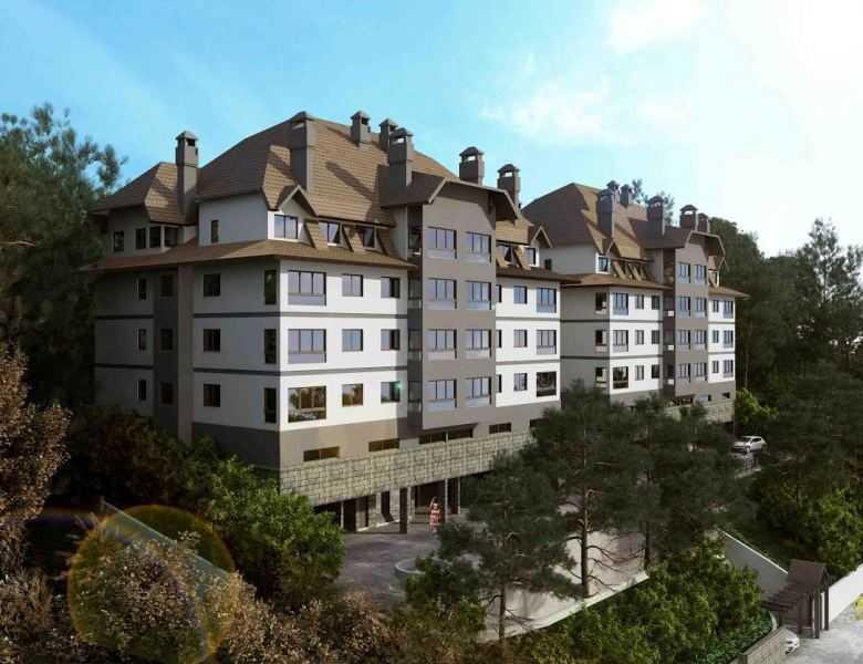 Apartamento de 3 dormitórios em Mato Queimado, Gramado - RS