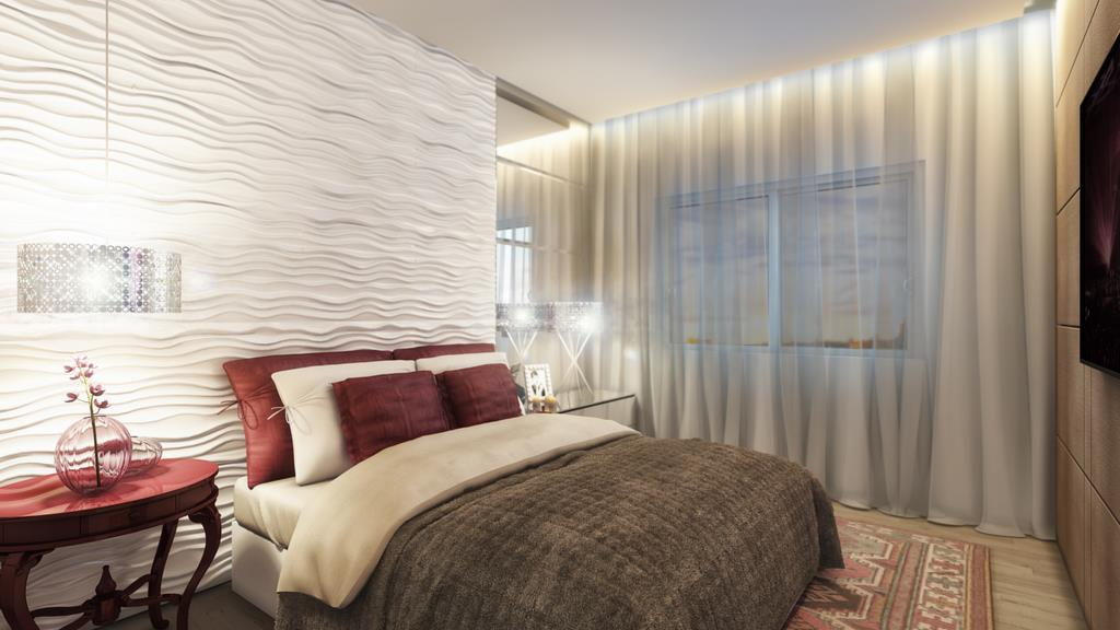 Apartamento de 2 dormitórios em Avenida Cental, Gramado - RS