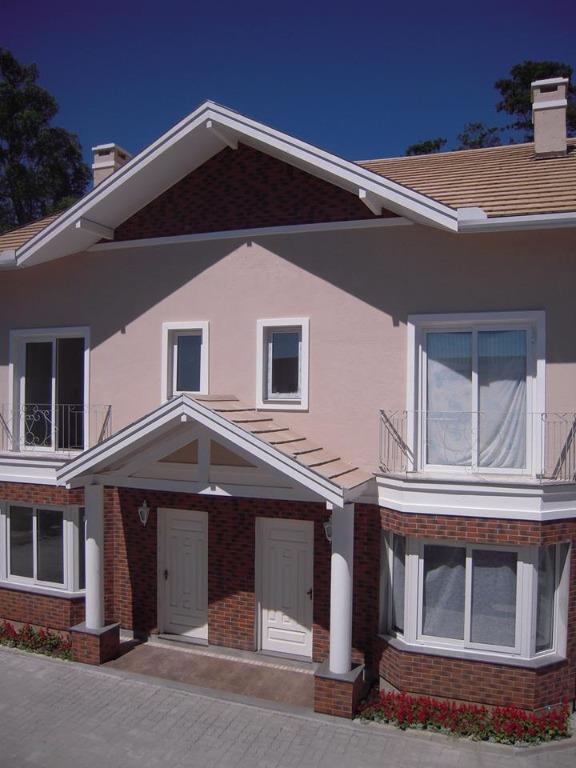Casa de 3 dormitórios à venda em Mato Queimado, Gramado - RS