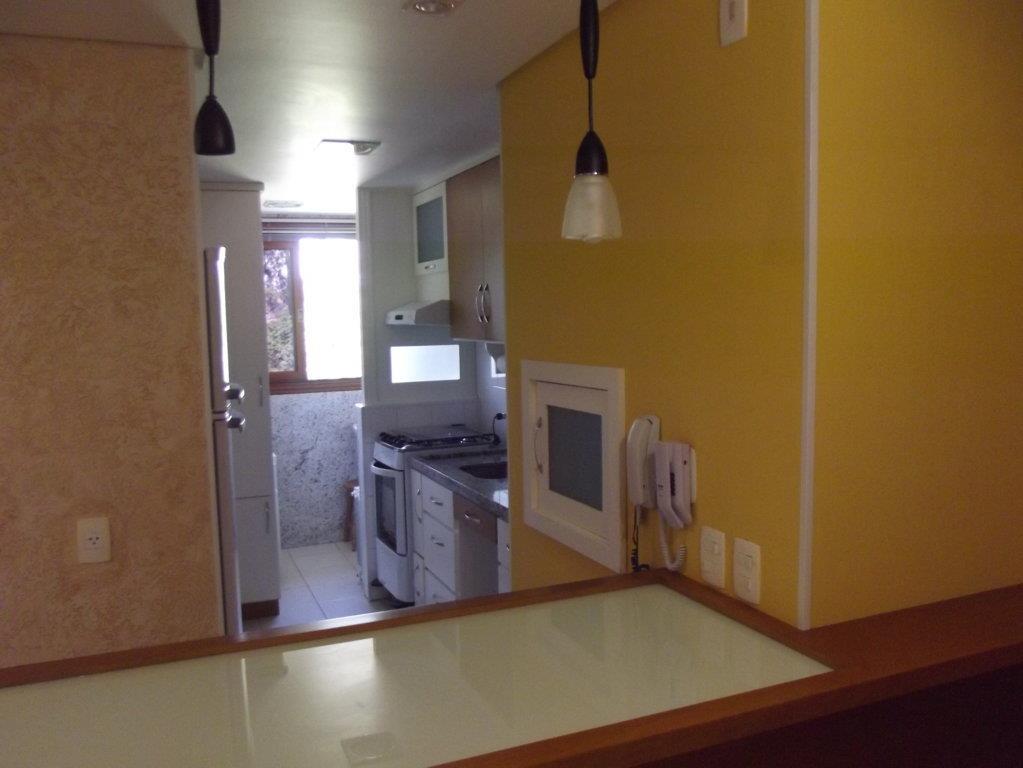Apartamento Duplex de 2 dormitórios em Bavária, Gramado - RS