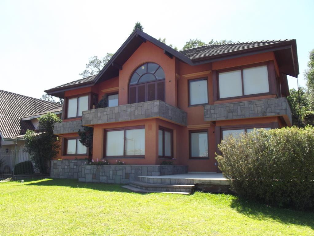 Casa de 4 dormitórios em Tirol, Gramado - RS
