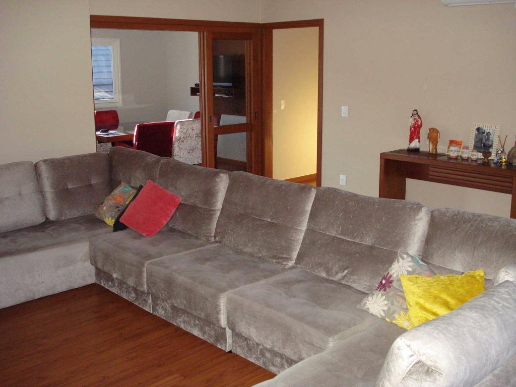 Casa de 3 dormitórios em Carniel, Gramado - RS