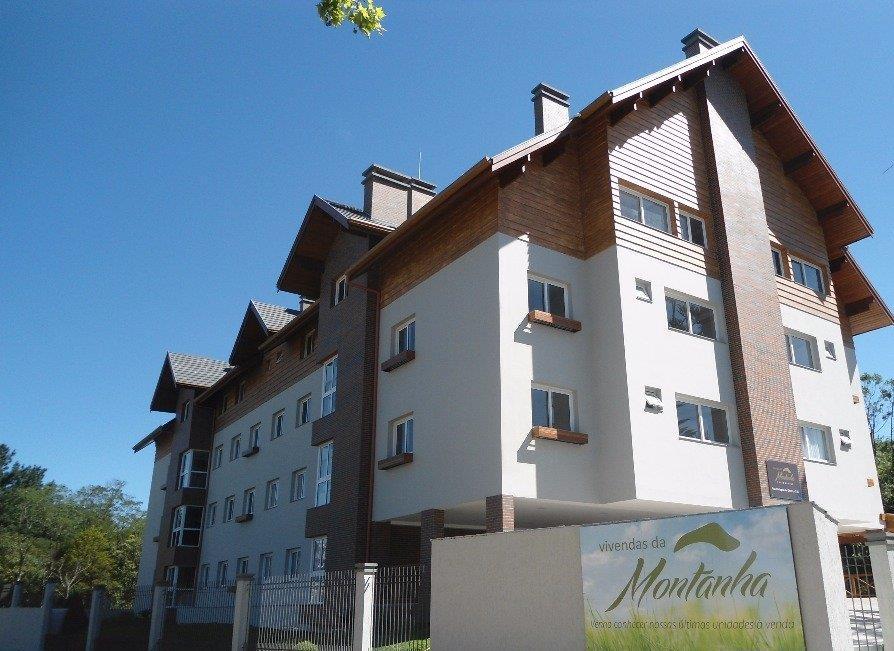 Apartamento de 2 dormitórios à venda em Avenida Cental, Gramado - RS