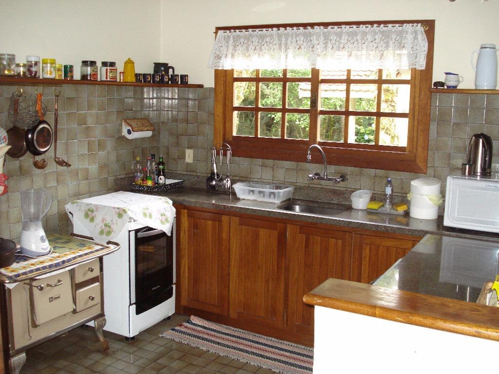 Casa de 4 dormitórios em Vila  Suíça, Gramado - RS