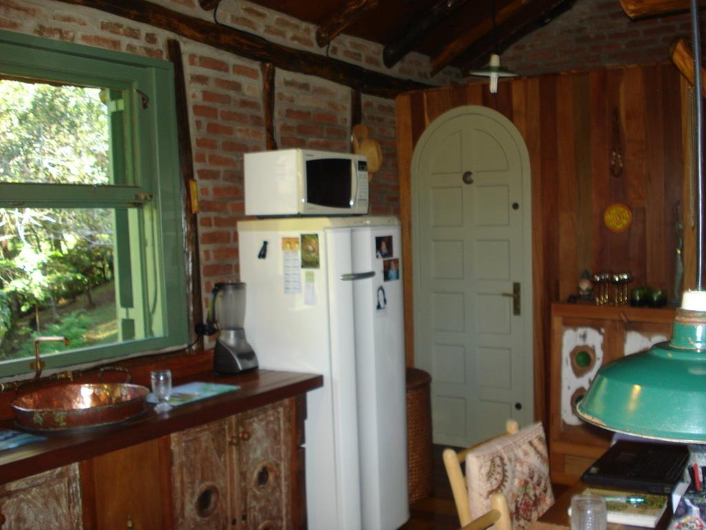 Casa de 1 dormitório em Prinstrop, Gramado - RS