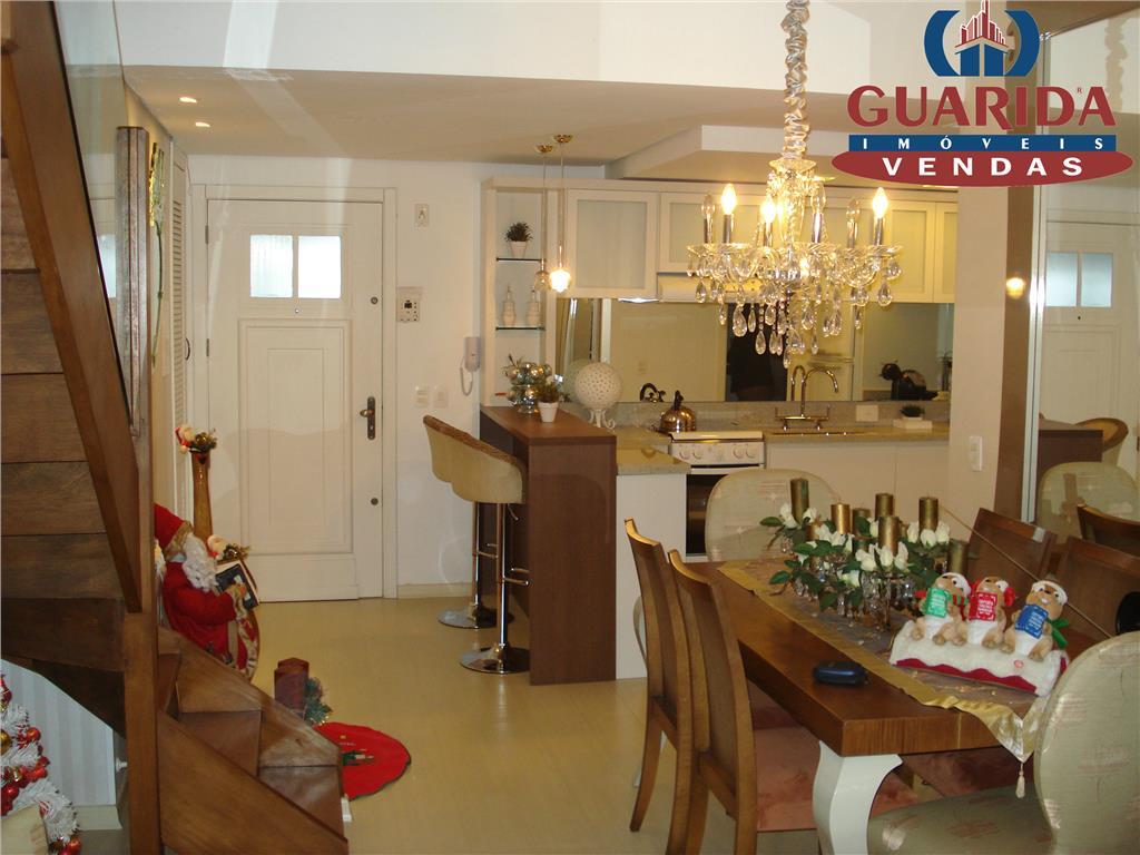 Apartamento Duplex de 3 dormitórios à venda em Centro, Gramado - RS