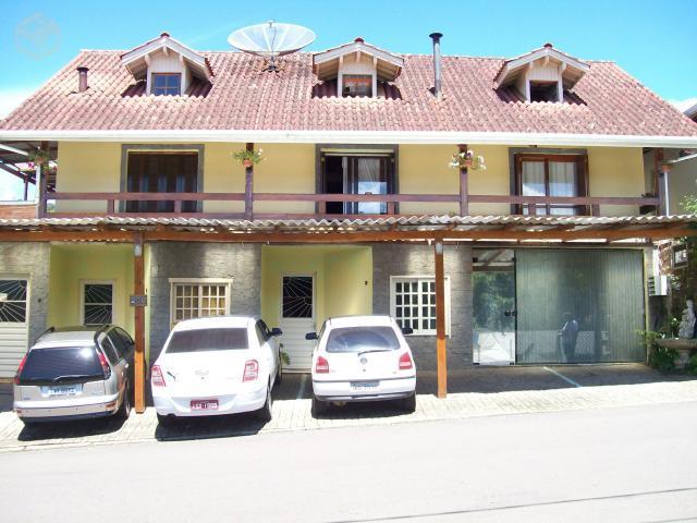 Casa de 3 dormitórios à venda em Avenida Cental, Gramado - RS