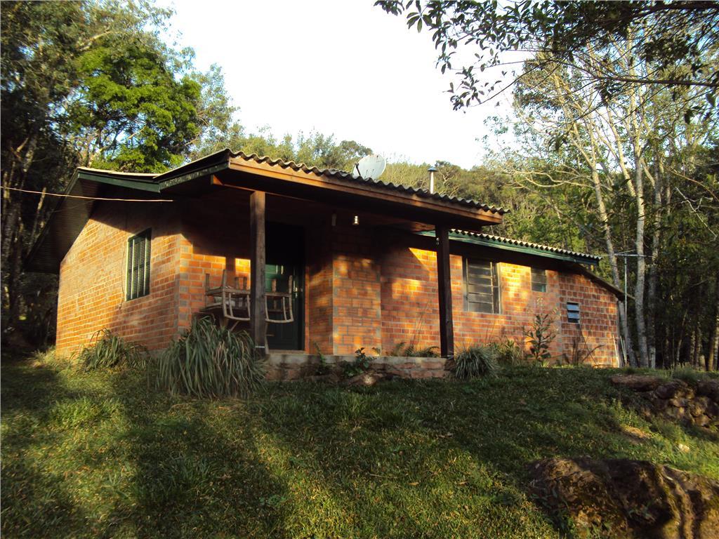 Chácara de 2 dormitórios em Serra Grande, Gramado - RS