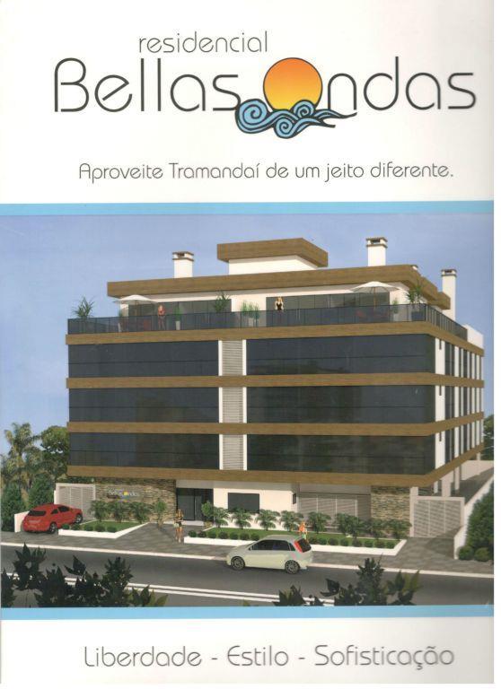 Apartamento de 3 dormitórios à venda em Tramandai Sul, Tramandaí - RS